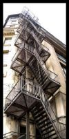 ny stairs by nad0rp