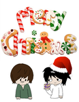 Merry Xmas 2011 by bettinaminamino