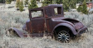Elkhorn Ghost Town 100 by Falln-Stock