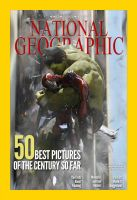 National Geographic December 2012 by nottonyharrison