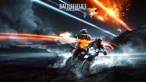 Battlefield 3: End Game by AcerSense