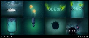 ODEON ID PROMO by Pinionist