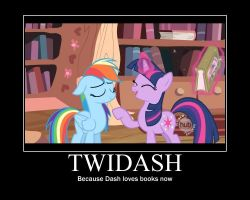 Twidash Demotivational by Norcon72