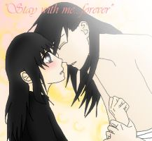 Stay with me... by albertxlailaxx