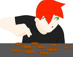 .:Cookies:. by IloveTMNT2299