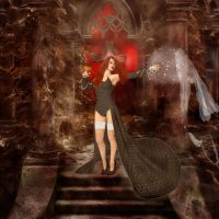 Old Celtic Rite by mgtcs