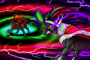 Duality by Wolframclaws