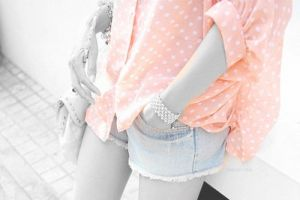 Lady in Pink by Labrinth63
