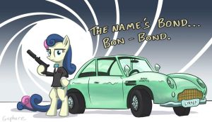 Bon Bond by GSphere