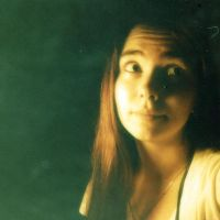 Myself in lomo by 6igella by SixbySix