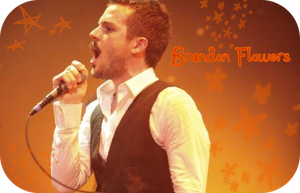 Brandon You're A Star by MissArkhamAngel