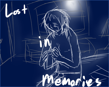 Lost In Memories by JackSkittle