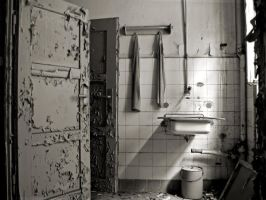 sanitary idyll by liebeSuse
