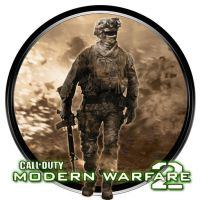 Call of Duty Modern Warfare 2 by kraytos