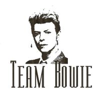 Team Bowie by Jskates4u