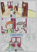 Second League: page 123 by insanity-inside