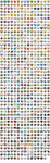 Pokemon Shuffle White Background by KrocF4