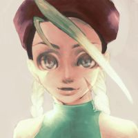 another cammy by y-u-k-i-k-o