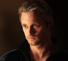 Eric Northman by ArchXAngel20