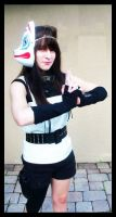 Anbu Cosplay by Thesunsetsblack