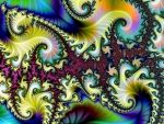 Psychedelic Dream by Thelma1