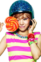Sunny (SNSD) Casio render [png] by Sellscarol