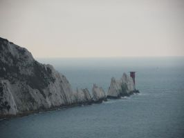 Isle of Wight - The Needles by PhilsPictures
