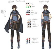 Ten Design Contest Entry by Oriiole