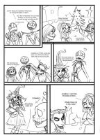 The Skellington family pg 3 by Lily-pily