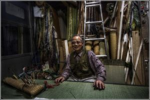 Tatami Craftsman by Graphylight