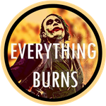 Everything Burns by posezedes