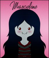 Marceline by KellCandido