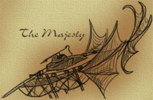 The Majesty by Blickish