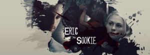 Eric and Sookie by Meereen