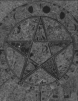 Wicca by kaienne