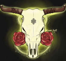 Take it by the Horns - Complete. by EmmziPopzXECSTACY