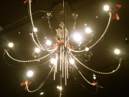 Antique Lights by Sanluris