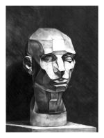 Planer Head Study by wags9452