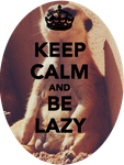 Keep Calm Meerkat by Tylii-Ette