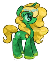 Adoptable Auction [OPEN]: Lucky Watermark by xBeautifulDreamerx