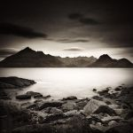Cuillin-Ridge by Kaarmen