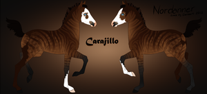 RFS Carajillo - Placeholder by AmigoGirl
