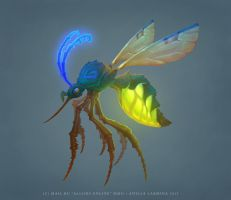 Umoir Mosquito by any-s-kill