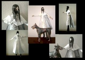 As Nodt Papercraft by chalicothere