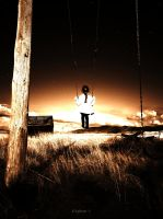 Destroyer of Worlds by KYghost