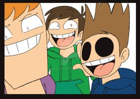 EDDSWORLD!!! by miss-POH