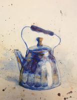 Kettle by Medhi