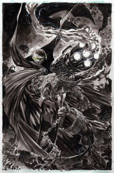 SPAWN by ardian-syaf