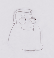 Joe Swanson by simpsonsfan628