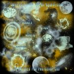 Space Brushes v2 by silver-